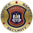 St. Louis County Service Safety Security