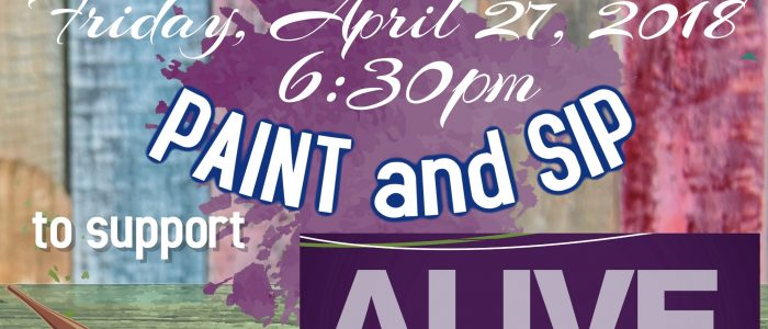 ALIVE Paint and Sip copy