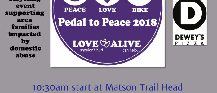 Pedal to Peace